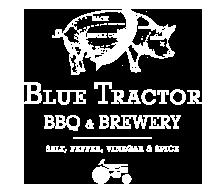 Blue Tractor Ann Arbor MI